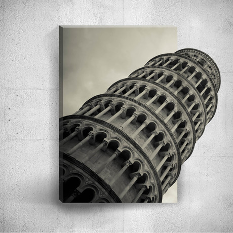 Mostic 3-D Wrapped Canvas // ADC100