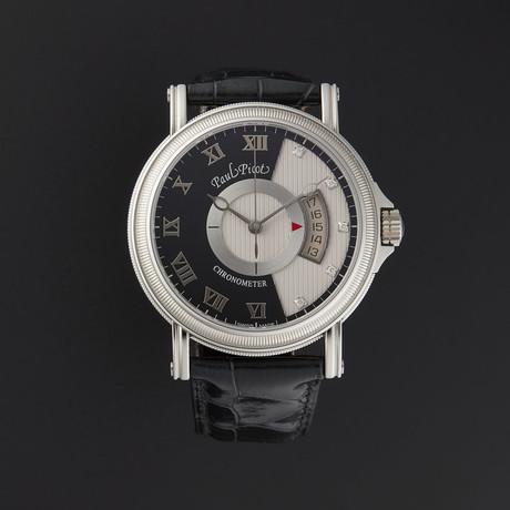Paul Picot Atelier Automatic // P3351.SG.3201 // Unworn