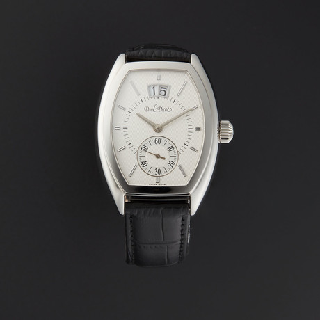 Paul Picot Firshire Automatic // P4093.20.771 // Unworn