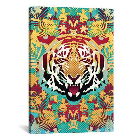 Tiger // Ali Gulec