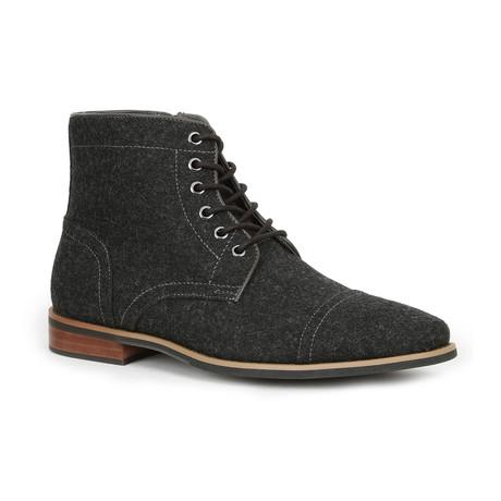 Ventana Cap Toe Vicks Boot // Gray (US: 7)
