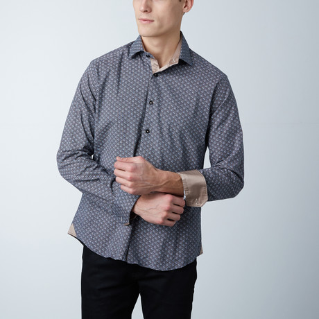 Singer Black Label Sport Shirt (S)