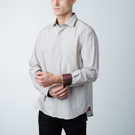 Jacobie Black Label Sport Shirt (S)