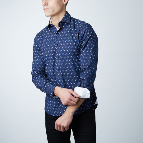Julio Black Label Sport Shirt (S)