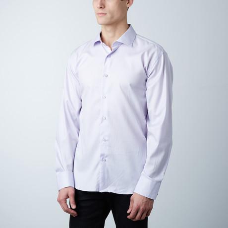 Langley Slim Fit Shirt (US: 14R)