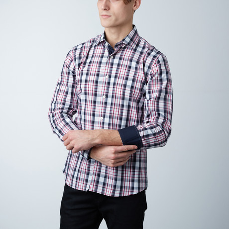 Polli Slim Fit Shirt (US: 14R)