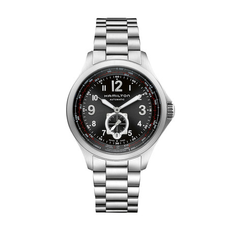 Hamilton Khaki Aviation Automatic // H76655133