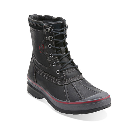 Milwright Hi Snow Boot // Black (US: 7)
