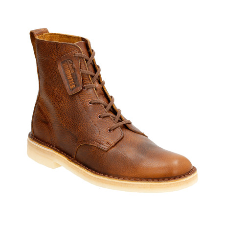Desert Mali Boot // Bronze + Brown (US: 7)