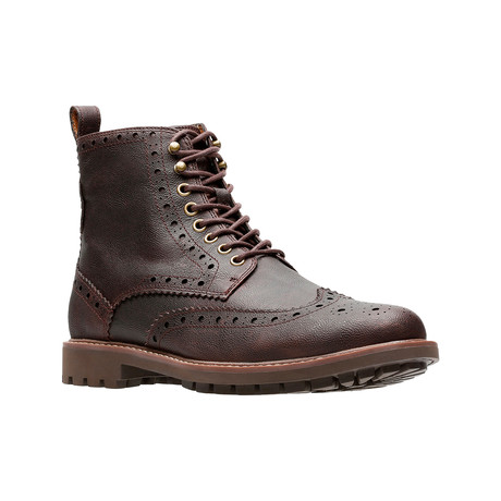 Montacute Lord Boot // Chestnut (US: 7)
