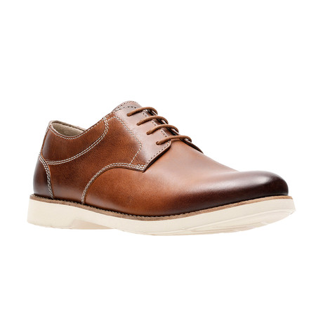 Pariden Plain Shoe // Tan (US: 7)
