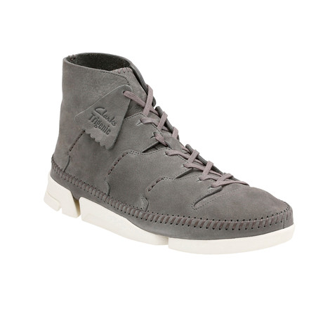 Trigenic Flow Hi Boot // Charcoal (US: 7)