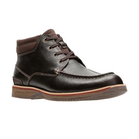 Katchur Top Boot // Dark Brown (US: 7)