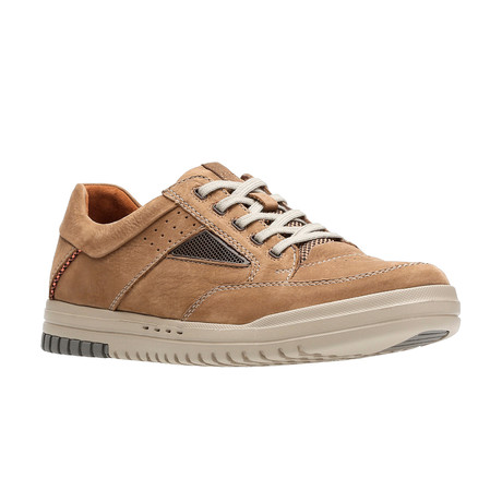 Unrhombus Go Sneakers // Tan (US: 7)