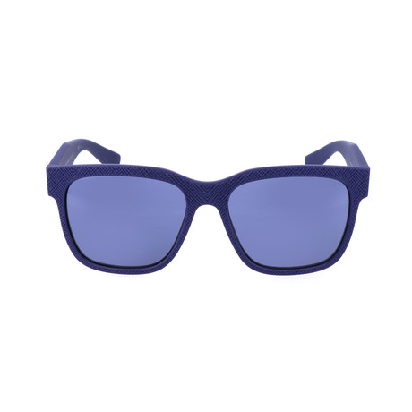 Clement Sunglass // Blue
