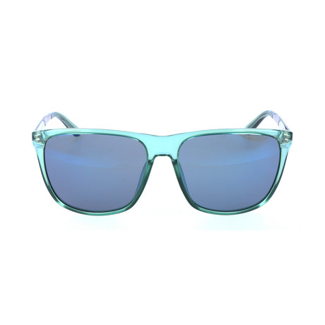 Martin Sunglass // Green