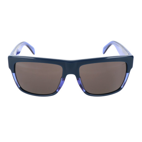 Sacha Sunglass // Blue