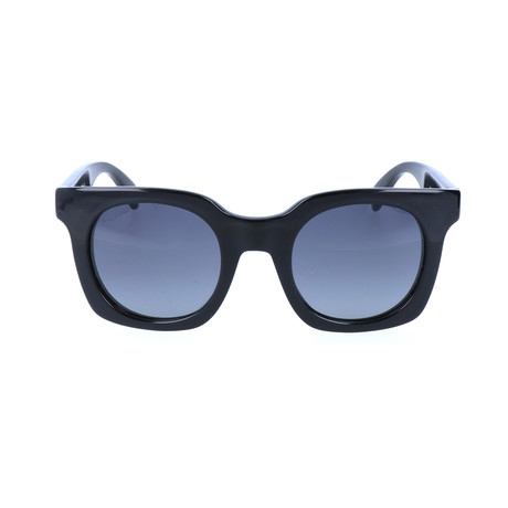 Axel Sunglass // Black
