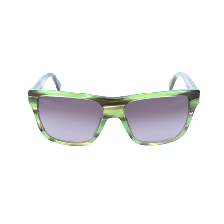 Nathan Sunglass // Light Green