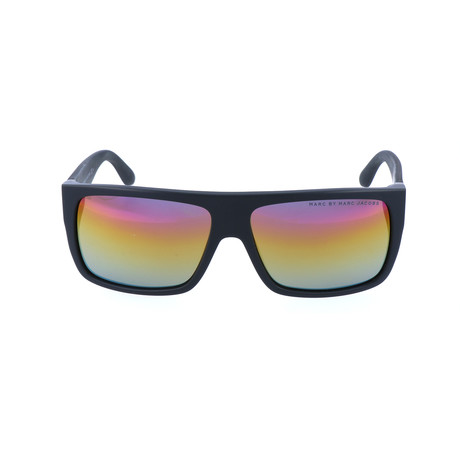 Gabriel Sunglass // Black