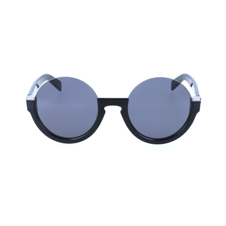 Noa Sunglass // Black
