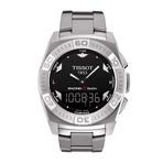 Tissot Racing-Touch Quartz // T0025201105100