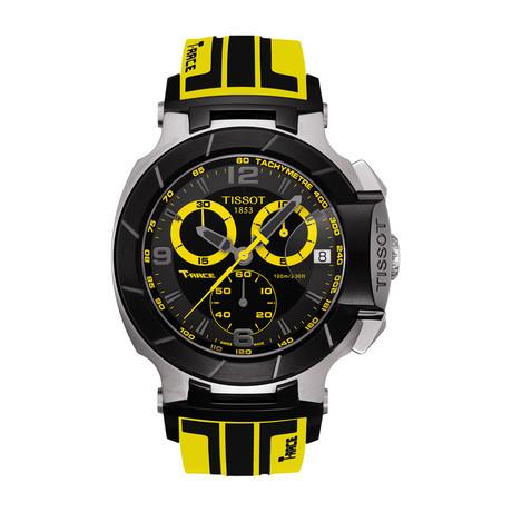 Tissot T-Race Quartz // T048.417.27.057.11