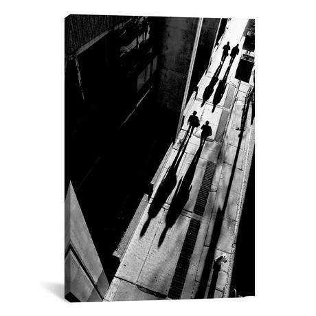 "Queen Street // Jian Wang (26""W x 18""H x 0.75""D)"
