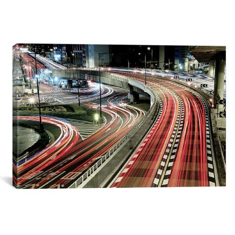 Chaotic Traffic // Koji Tajima