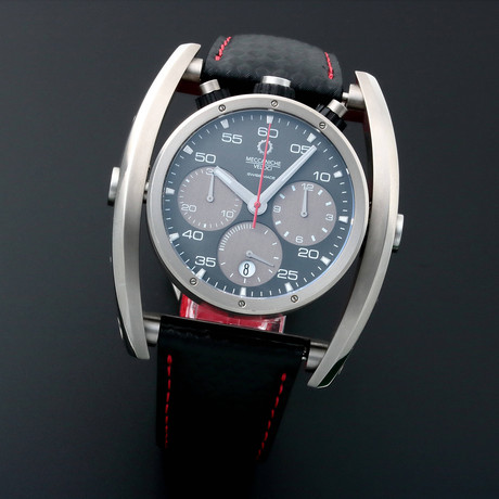 Meccaniche Veloci Chronograph Automatic // // Store Display
