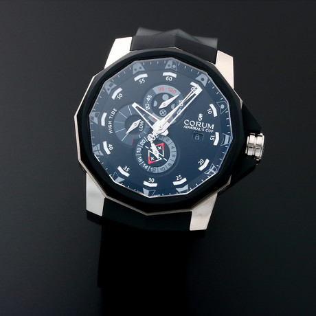 Corum Admiral's Cup Automatic // 27793 // Store Display