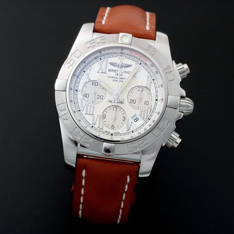 Breitling Chronomat 44 Automatic // C13356 // Unworn