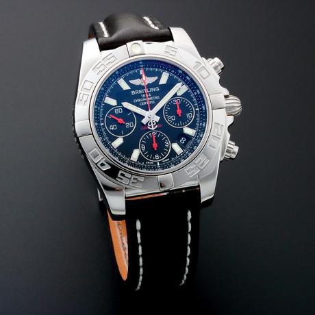 Breitling Chronomat Automatic // AB014112 // Unworn