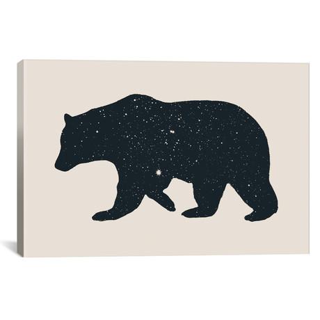 "Bear (18""W x 26""H x 0.75""D)"
