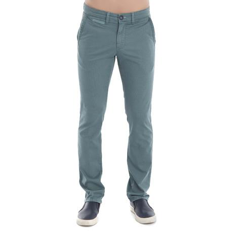 Green Pants // Mint (31WX32L)