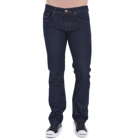 Backswing Jeans // Navy (31WX32L)