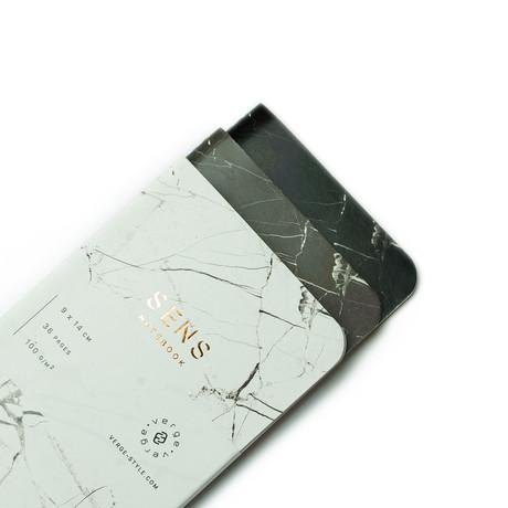 Sens Notebook // Set of 3
