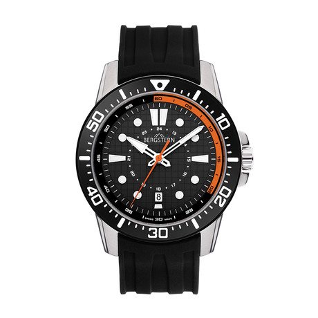 Bergstern Active Analog Quartz // B023G113