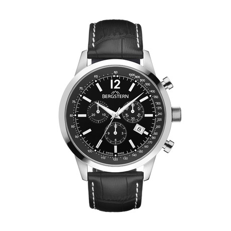 Bergstern Dress Chronograph Quartz // B029G145