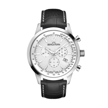 Bergstern Dress Chronograph Quartz // B029G147