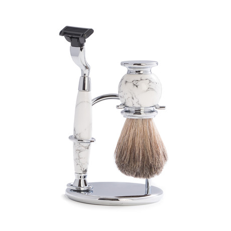 Brooklyn Shave Set