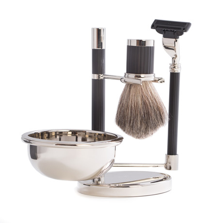 Edison Shave Set