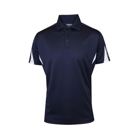 Performance Polo Shirt // Navy (S)