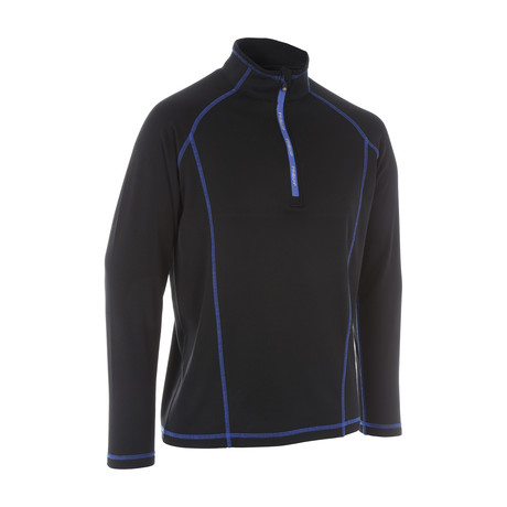 ProLite Thermal Fleece // Black (S)