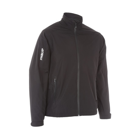 Aquastorm PX1 Jacket // Black (S)