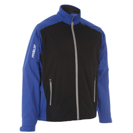 Aquastorm PX1 Jacket // Surf + Black (S)