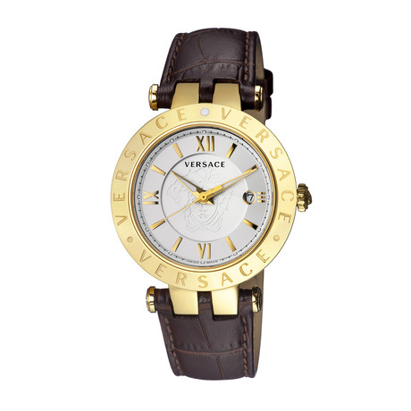 Versace V-Race Swiss Quartz // VCL040016