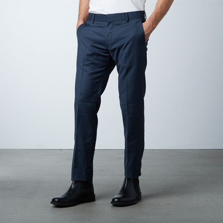 Horus Slim Fit Pant // Pacific Blue (44)