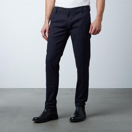 Gremm Skinny Fit Pant // Loud Blue (44)