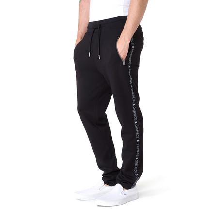 Sprinter Pant // Black (S)